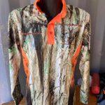 Adult Fishing Shirt