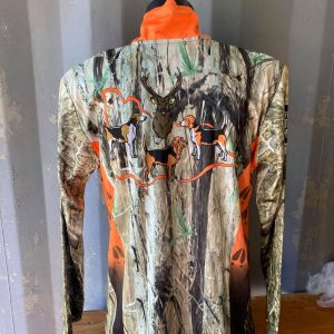 Youth Fishing Shirt