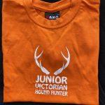 Kids TShirt Orange