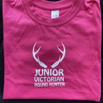 Kids TShirt Pink